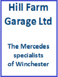 Hill Farm ?Garage - For MOT, Servicing and Repairs On All Makes Of Car