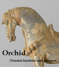 Orchid - Oriental furniture and antiques